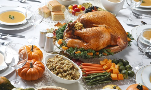 Thanksgiving dressing recipe