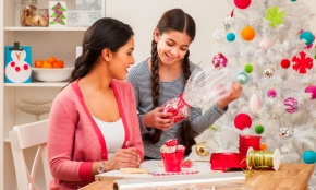 It's a wrap: Making your gifts look presentable