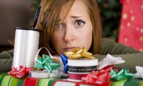 12 Easy Ways to Beat Holiday Stress