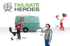 Tailgate Heroes