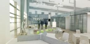 Tervis Innovation Center Rendering