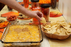 March Madness Dip