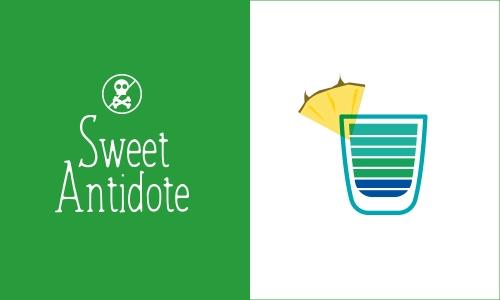 Sweet Antidote Cocktail