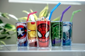 Super Summer Drinks