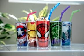 Super Summer Drinks